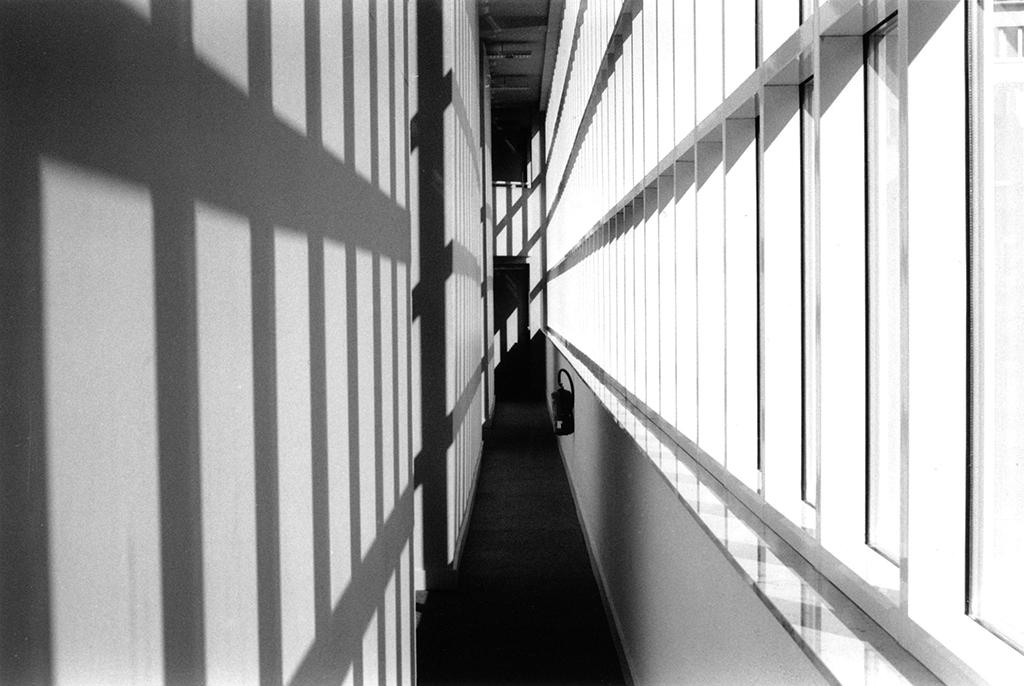 2008, b/w photograph, 60 x 50 cm, edition of 10