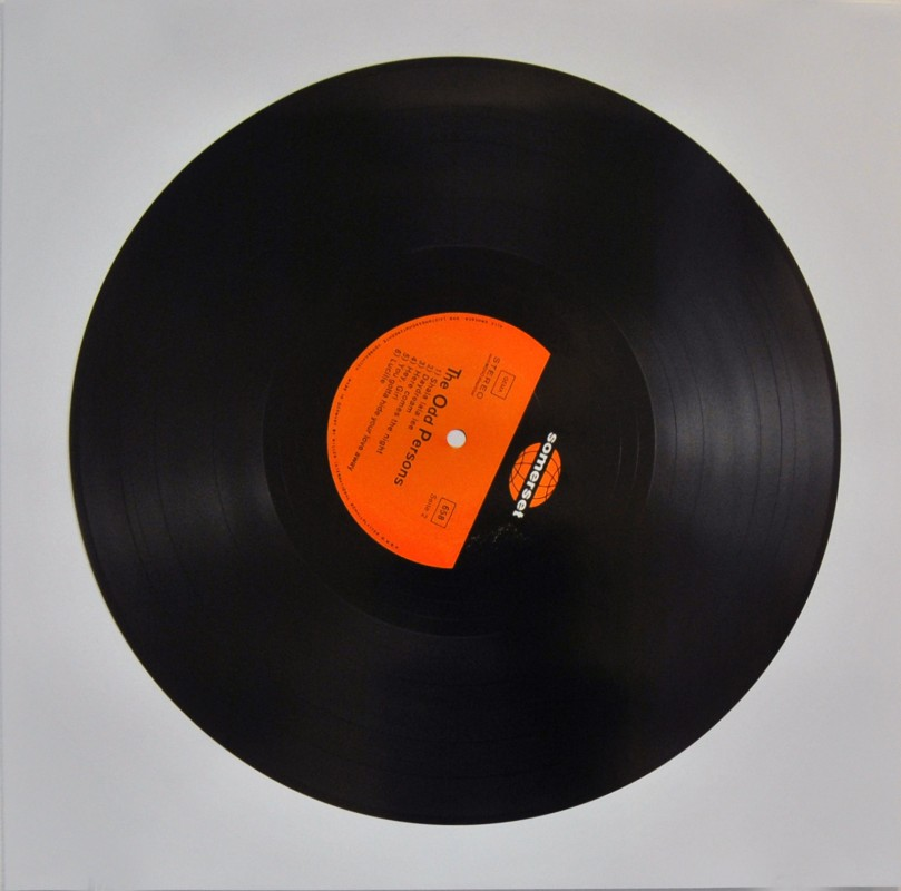 c-prints, 70 x 70 cm