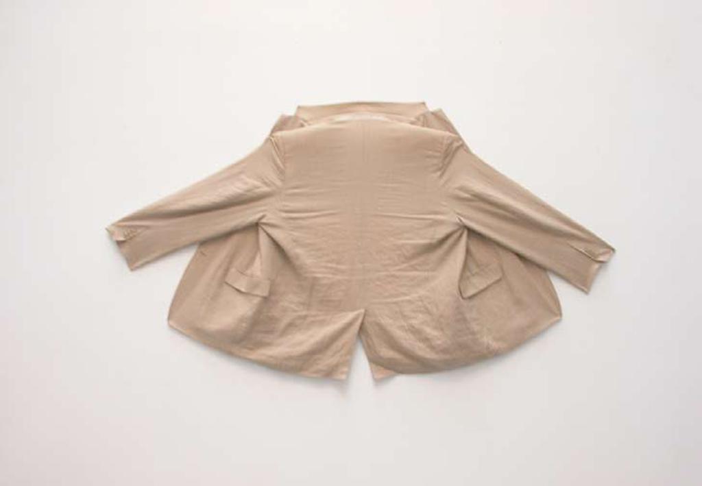 jacket, 90 x 160 cm