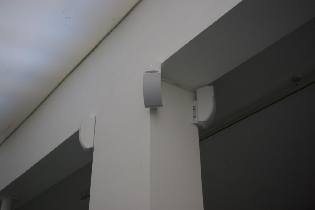 2009, sound installation, audio files, 14 min, unique work