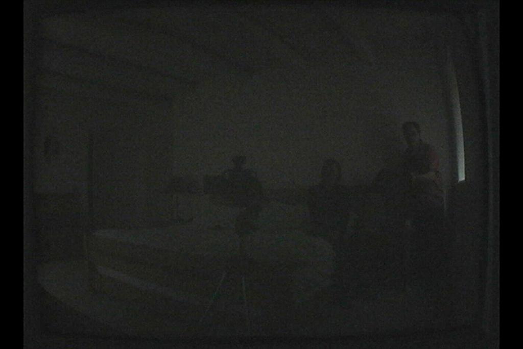 2005-2013 installation 17 vidéos couleur, son durée 6'17» oeuvre unique (détail)