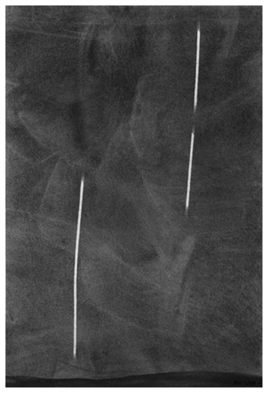 2008, graphite wash on paper, 116 x 79 cm, unique work