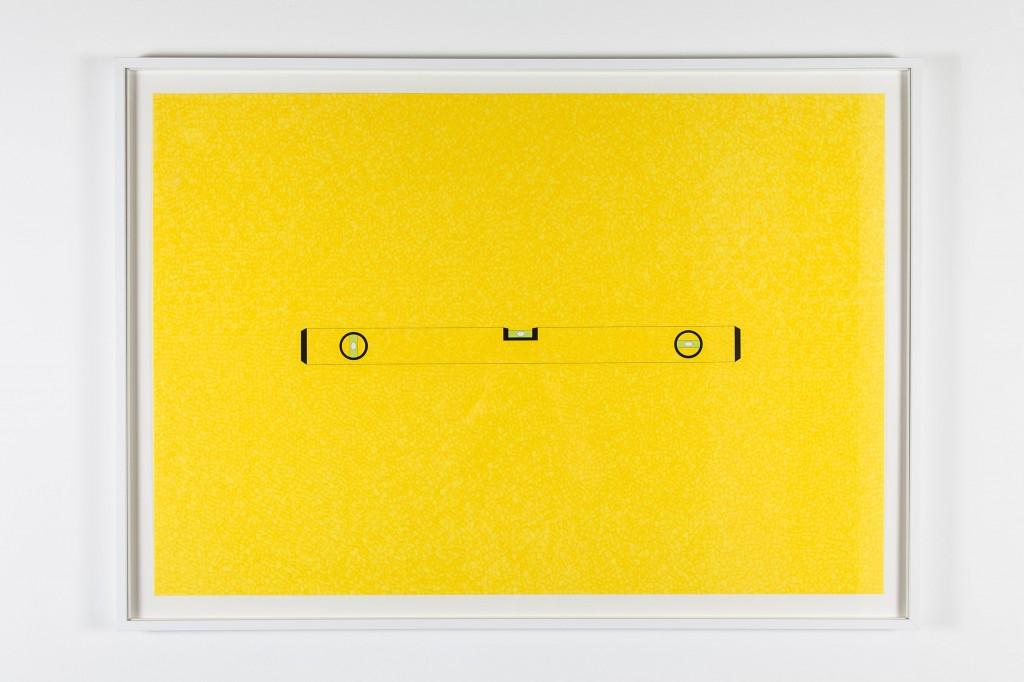 2013 permanent marker pen on paper 70 x 100 cm unique work photo : Sylvie Chan Liat