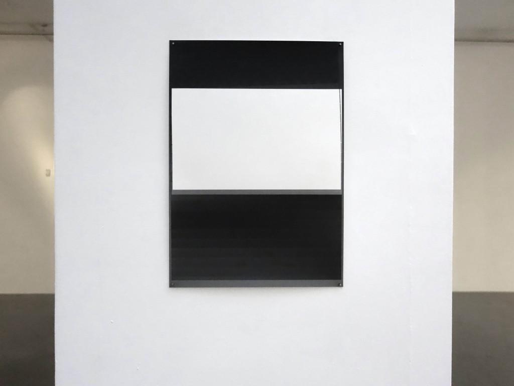SANS TITRE (…) 2014 jet d'encre pigmentaire sur papier 42 x 29,7 cm oeuvre unique