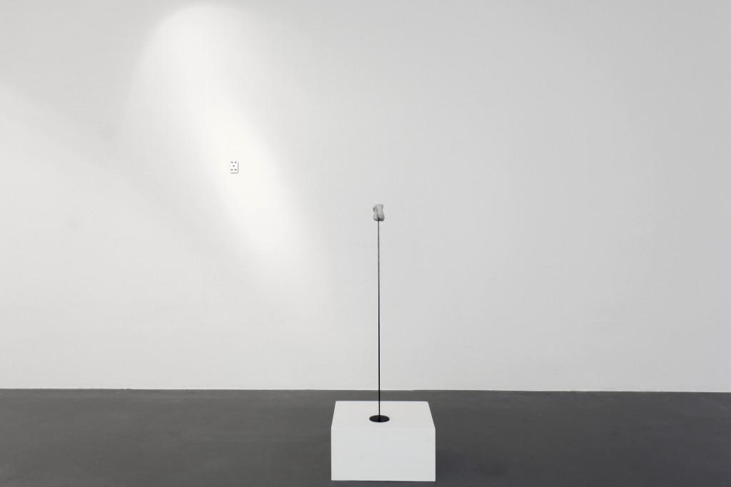 SANS TITRE 2015 marbre 107,5 x 10 x 10 cm oeuvre unique