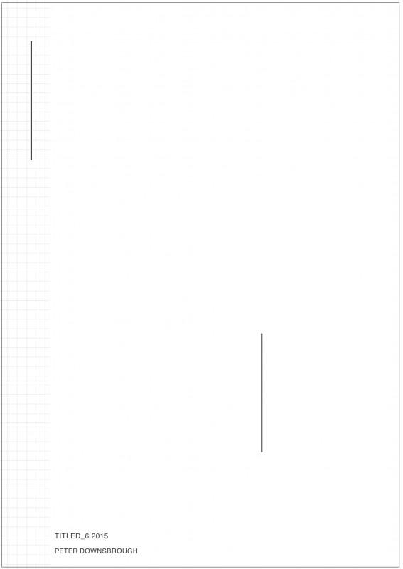 TITLED_6.2015 – 24 pages agrafées – 21 x 29,7 cm ISBN 978-2-9540208-7-7