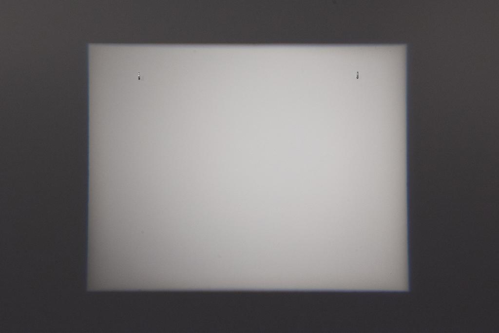 PAINTING OF LIGHT projecteur deux crochets dimensions variables