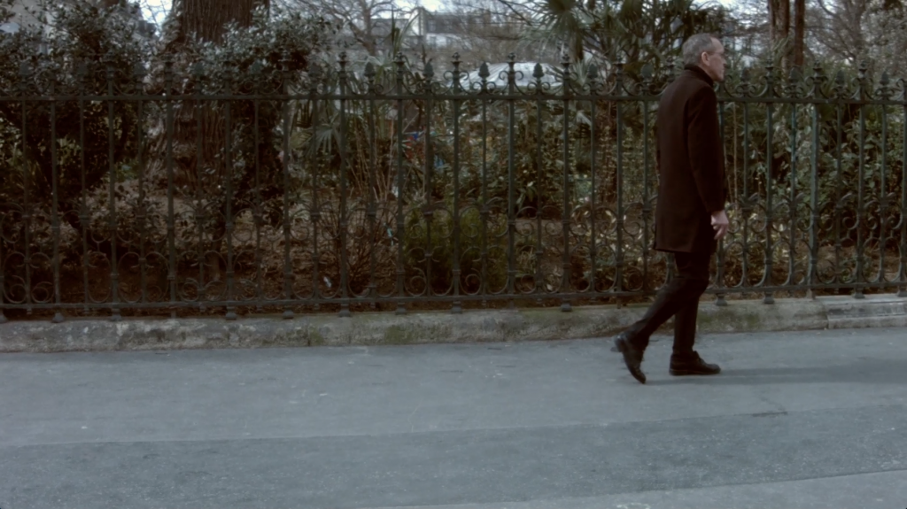 2015, vidéo HD 16:9, couleur, son durée : 6'32'' édition de 3 exemplaires musique originale : Olivier Lukaszczyk