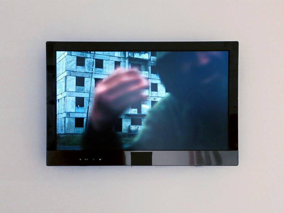 2013, vidéo 16/9 couleur, son stereo, 7 mn 30