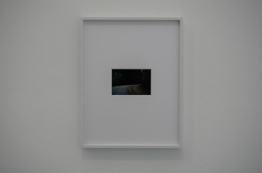 MOOSE, 2017 color photo, framed 10,5 x 7cm edition #2/5 + AP