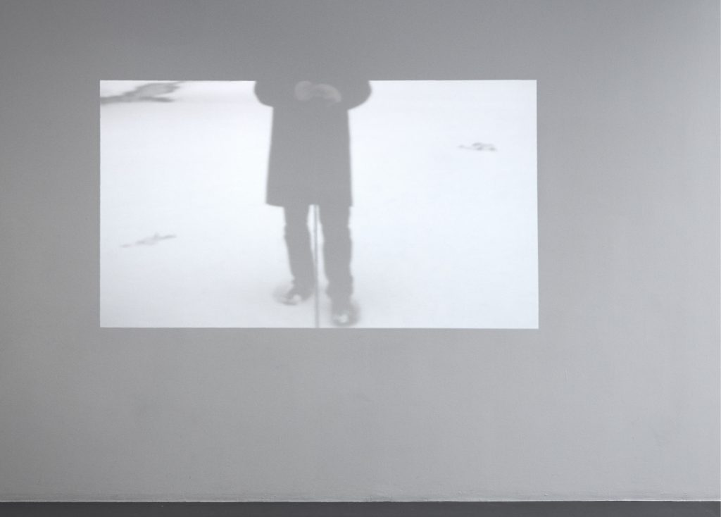 DENOUEMENT, 2011 video HD couleur, muette, edition of 5  Photo Marina Gusina